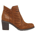 Arizona Womens Oxford Booties