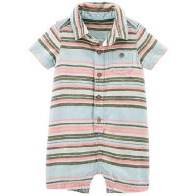 Carter's One Piece Romper - Baby Boys