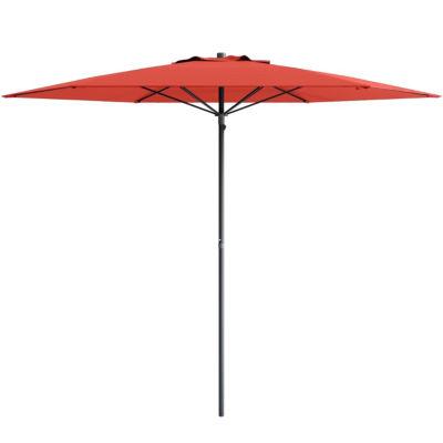 CorLiving UV and Wind Resistant Beach/Patio Umbrella