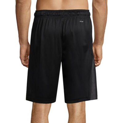Xersion Mens Drawstring Waist Workout Shorts
