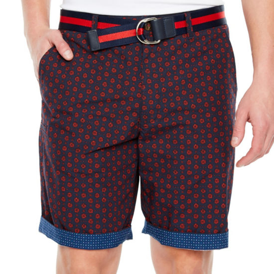 Society Of Threads Chino Shorts