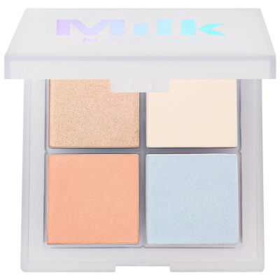MILK MAKEUP Holographic Powder Quad
