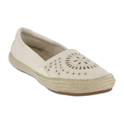 Mia Amore Fernanda Womens Slip-On Shoes