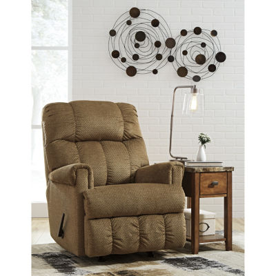 Signature Design By Ashley® Craggly Recliner
