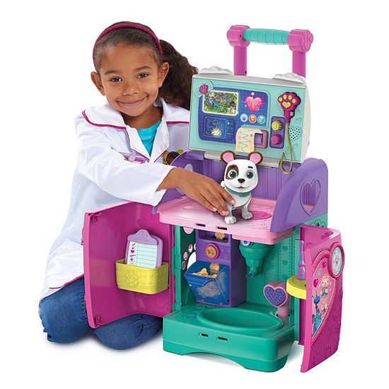 Disney Pet Rescue Doc McStuffins Medical Toy