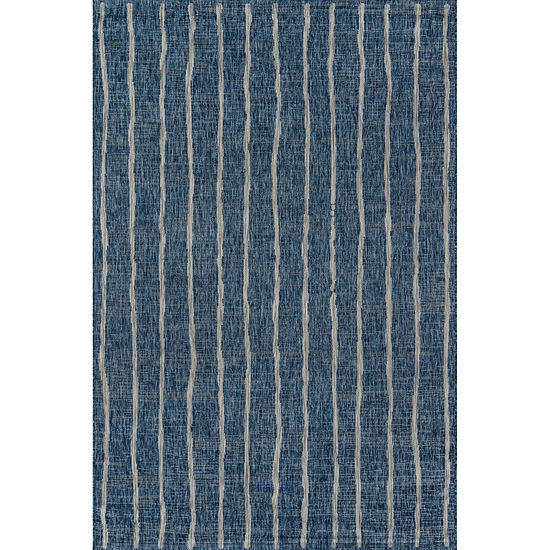Novogratz By Momeni Villa Sicily Rectangular Indoor/Outdoor Rugs