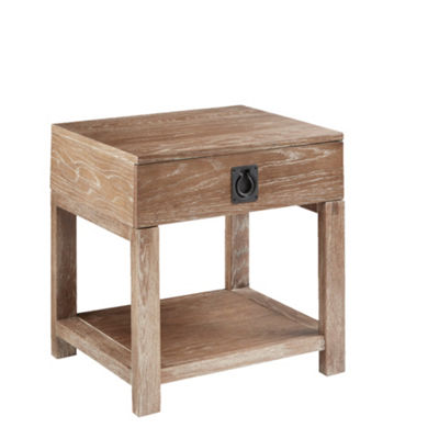 Ink+Ivy Oaktown End Table
