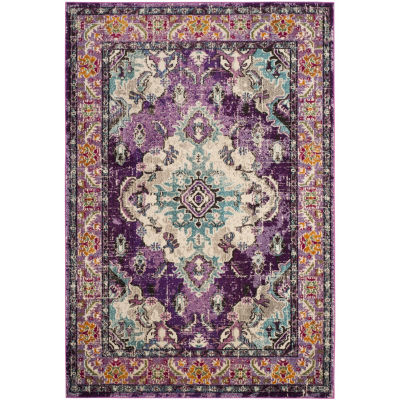 Safavieh Monaco Collection Clotilda Oriental Accent Rug