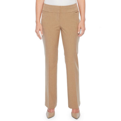 Worthington Womens Modern Fit Trouser