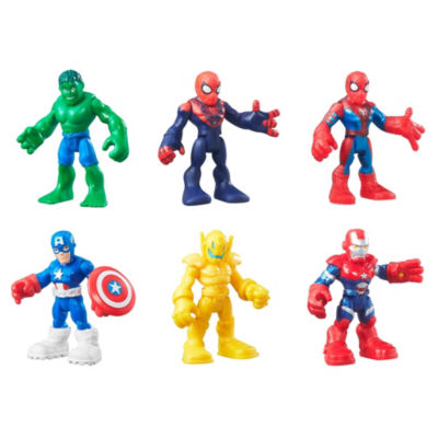 Marvel Action Figure