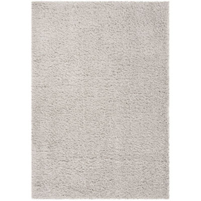 Safavieh Bradford Solid Hand Tufted Rectangular Rugs