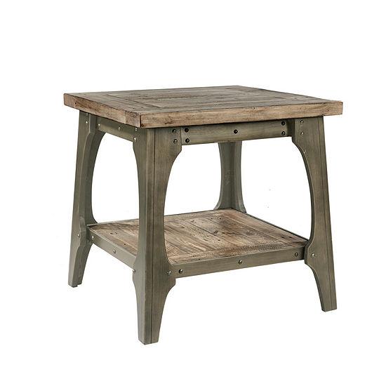 Ink+Ivy Oliver End Table