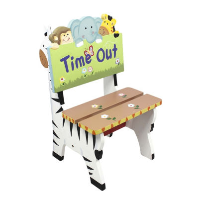 Fantasy Fields Sunny Safari Time Out Chair