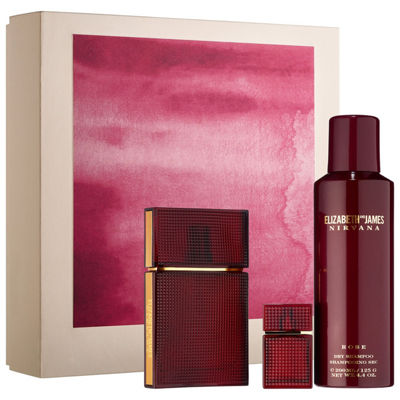 Elizabeth and James Nirvana Rose Gift Set