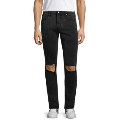 Arizona Flex Skinny Fit Jeans