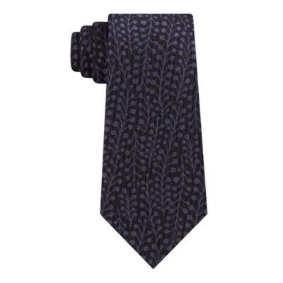 Geoffrey Beene Geoffrey Beene Floral Tie