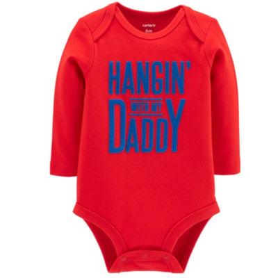 Carter's Bodysuit - Baby Boy