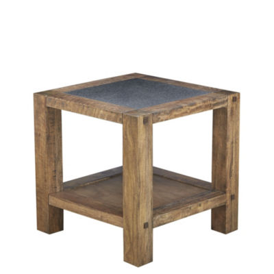 Ink+Ivy Pacifica End Table