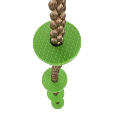 Hey! Play! Knotted Climbing Rope