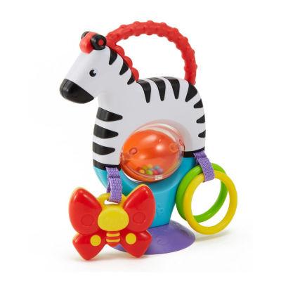 Fisher-Price Activity Zebra