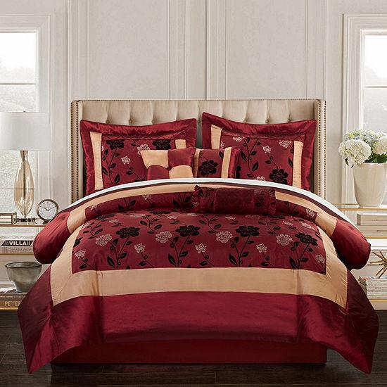 Angela 7-pc. Comforter Set