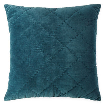 JCPenney Home Cora Euro Pillow