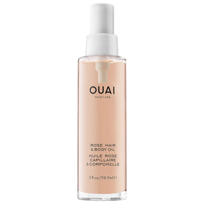Ouai Rose Gold Hair & Body Oil