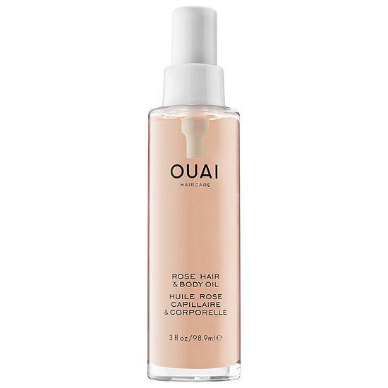 Ouai Rose Gold Hair & Body Oil