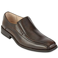 JF J. Ferrar Dash Mens Dress Shoes