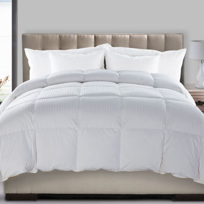 Suprele Fusion Medium Warmth Down Blend Comforter