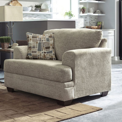 Signature Design by Ashley® Windham Oversized Chair