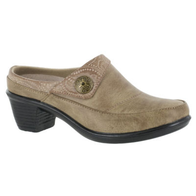 Easy Street Journey Womens Mules