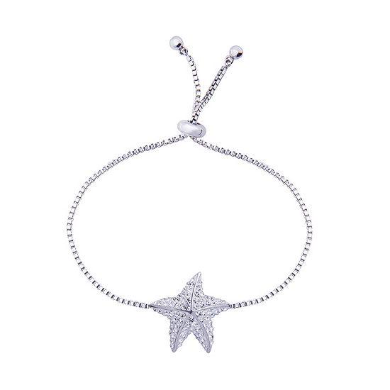 Crystal Sophistication Crystal Kingdom Critter Crystal Bolo Bracelet