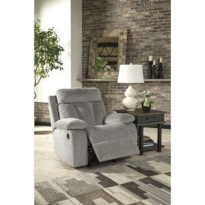 Signature Design By Ashley® Mitchiner Recliner