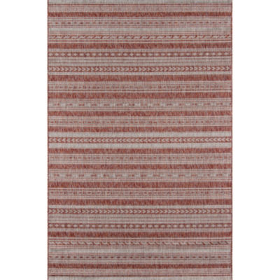 Novogratz By Momeni Villa Tuscany Rectangular Indoor/Outdoor Rugs