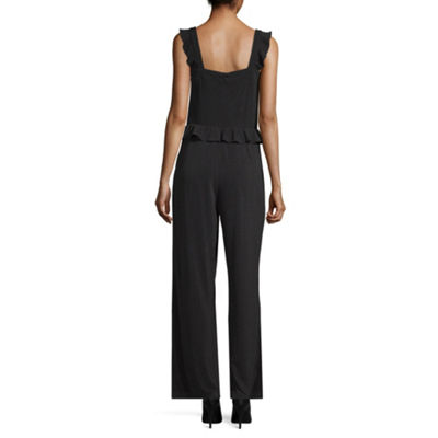 Weslee Rose Sleeveless Jumpsuit