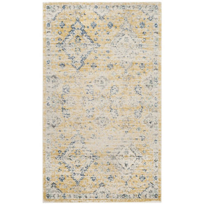 Safavieh Alphonse Geometric Rectangular Rugs