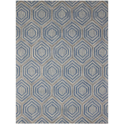 Amer Rugs Dwell AC Hand-Tufted Wool Rug