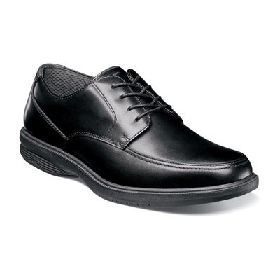 Nunn Bush Mens Morley Oxford Shoes Lace-up