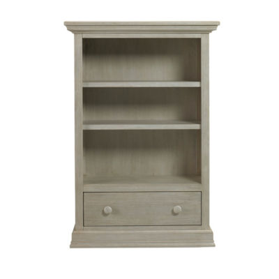 Cosi Bella Luciano Nursery Dresser - White Washed Pine