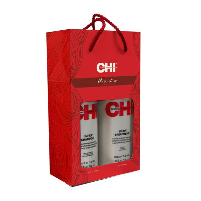 Chi Styling Infra June Liter Duo 2-pc. Value Set