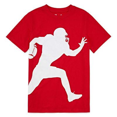 Xersion Graphic T-Shirt-Toddler Boys
