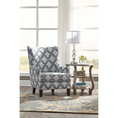 Signature Design By Ashley® Lavernia Wingback Chair