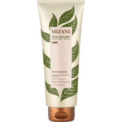 Mizani True Textures Hair Gel-8 oz.