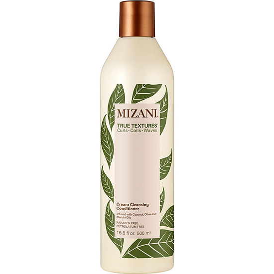 Mizani True Textures Cream Cleansing Conditioner - 16.9 oz.