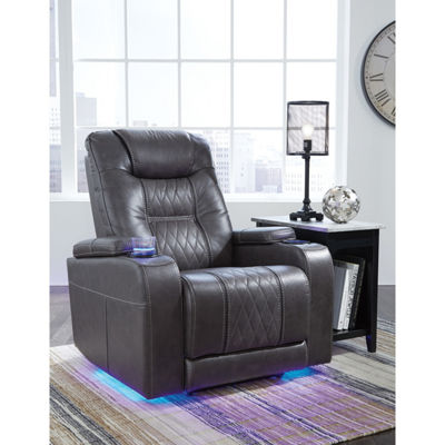 Signature Design By Ashley® Composer Power Recliner