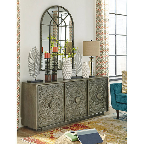 Signature Design by Ashley® Fair Ridge Console Table