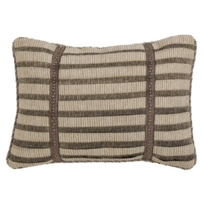 Croscill Classics Nerissa Boudoir Throw Pillow