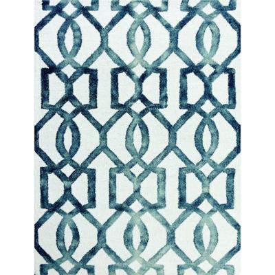 Amer Rugs Shibori AG Hand-Tufted Wool Rug