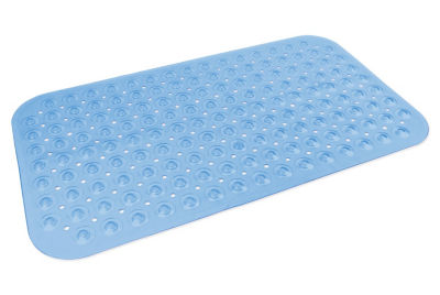 Design Imports Medium Vinyl Bath Mat